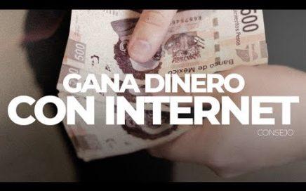 ¡Gana dinero fácil en internet! | Consejo