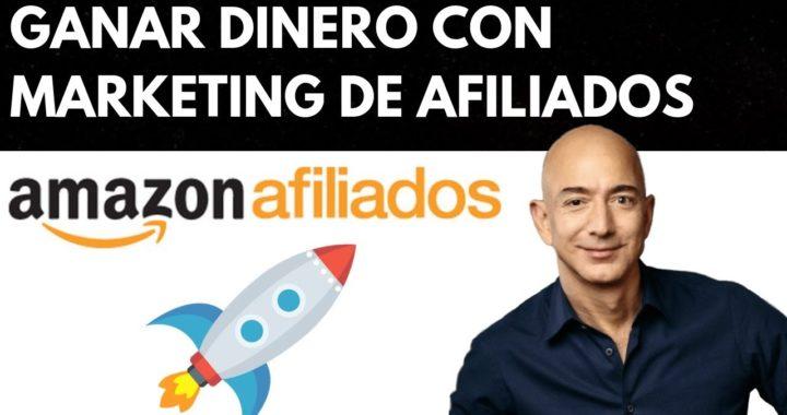 GANA DINERO SIN VENDER NADA! / MARKETING DE AFILIADOS / COMO HACER DINERO ONLINE