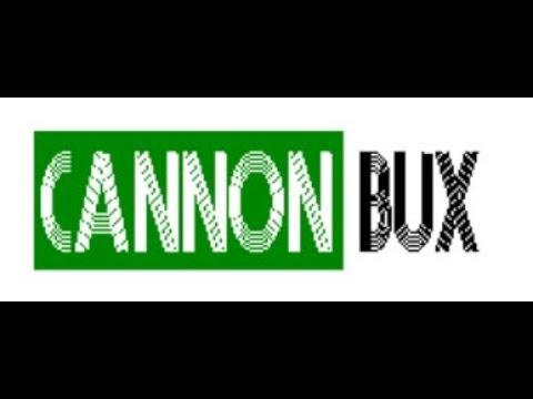 GANAR DINERO CON CANNONBUX PTC 2018