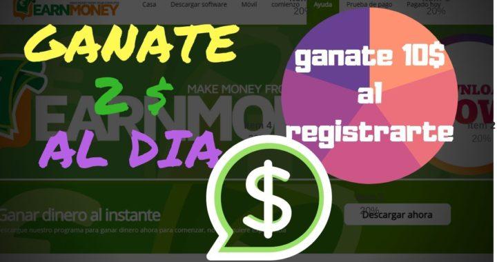 ganar dinero no puede ser mas facil #paypal #payza #westerunion #payonner !!!!!!!