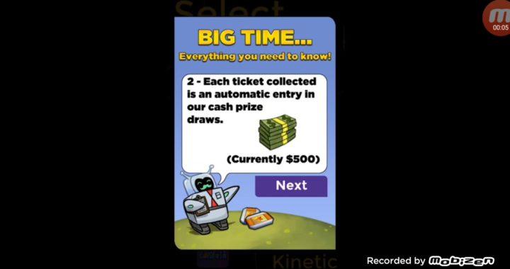 Ganar dinero para paypal con BIG TIME