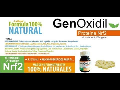 Genoxidil, Mejora Tu Salud y Gana Dinero