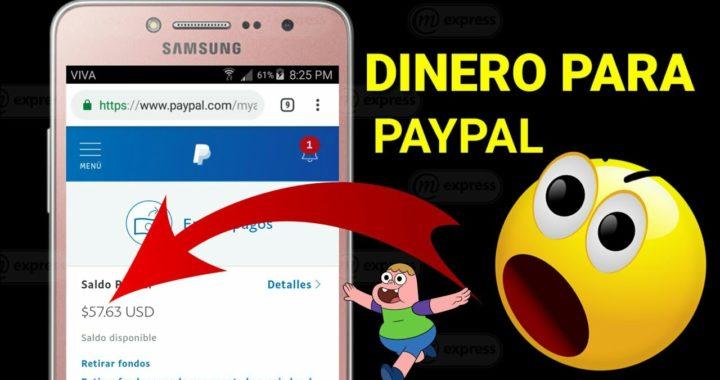 Gift Panda !!NUEVA APLICACIÓN PARA GANAR $2.50 DÓLARES DIARIOS gana dinero para PayPal brutalmente