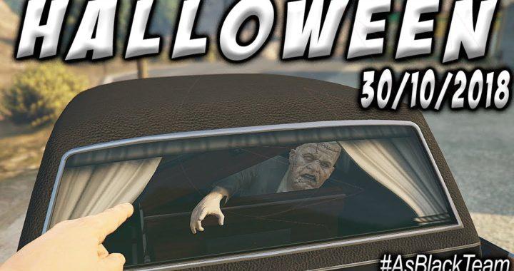 HALLOWEEN - Máscaras Faciales - 30/10/2018 - Actualización GTA V  - Descuentos - COCHES, etc.