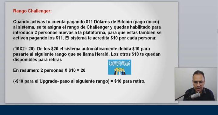 HEDGEFINITY La Mejor Manera De Ganar Dinero Por Internet 2019