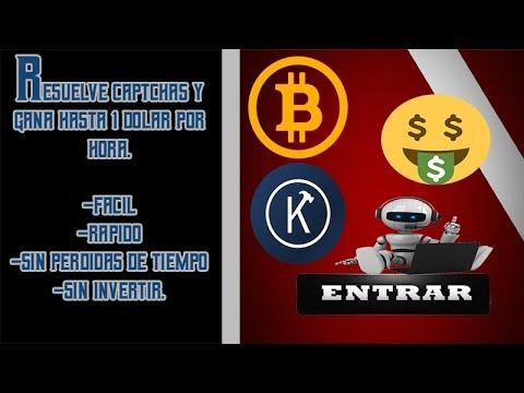 KOLOTIBABLO GANA DINERO RÁPIDO RESOLVIENDO CAPTCHAS DESDE INTERNET - MEJOR PAGINA DE CAPTCHAS