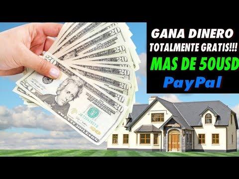 LA MEJOR APP PARA GANAR DINERO GRATIS PARA PAYPAL | GANA MAS DE 50USD GRATIS | BY NEFTALI GAMES