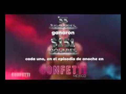 Mira como ganar dinero fácil en Confetti México