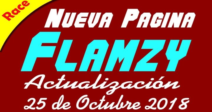 Nueva Pagina de Flamzy Gana dinero viendo vídeos; Actualización 25 de Octubre 2018