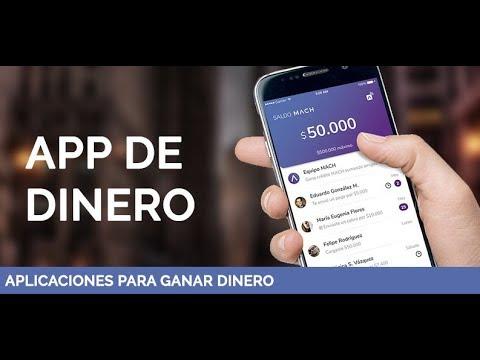 QUIERES GANAR DINERO DESDE CASA CON MACH || SOLO PARA CHILE ||