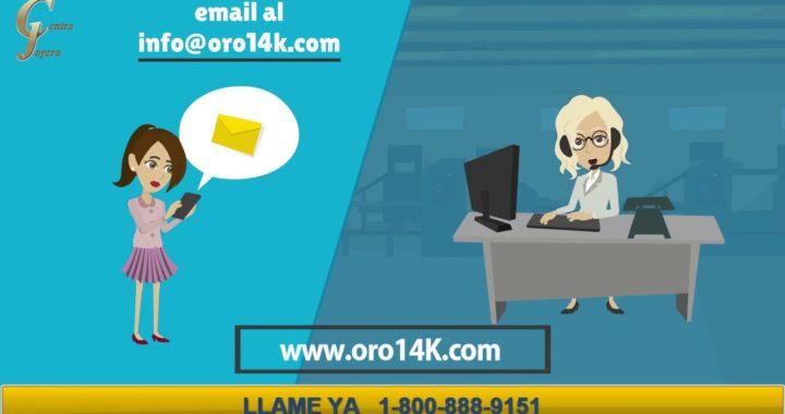¿Quieres Ganar dinero Extra? Centro Joyero - www.Oro14k.com