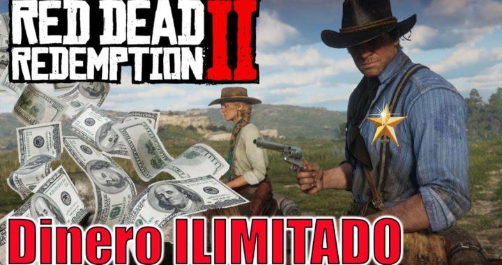 Red Dead Redemption 2 Conseguir Dinero Ilimitado GLITCH FACIL