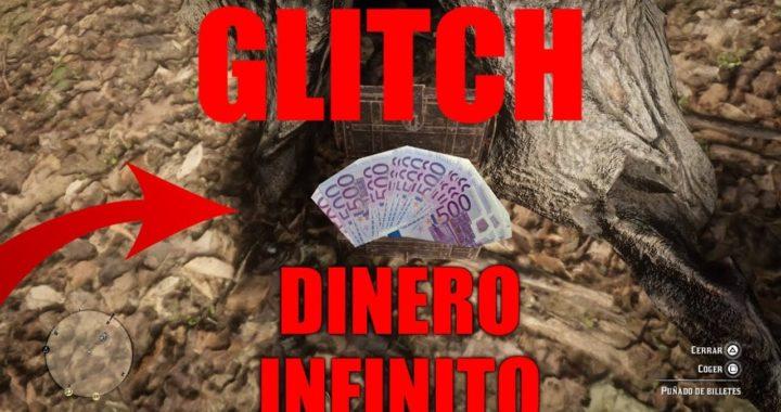 RED DEAD REDEMPTION 2 GLITCH DINERO INFINITO DINERO RAPIDO RDR2