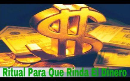 Ritual Para Que Rinda El Dinero:  Pon En Practica Este Ritual Para Que Rinda El Dinero