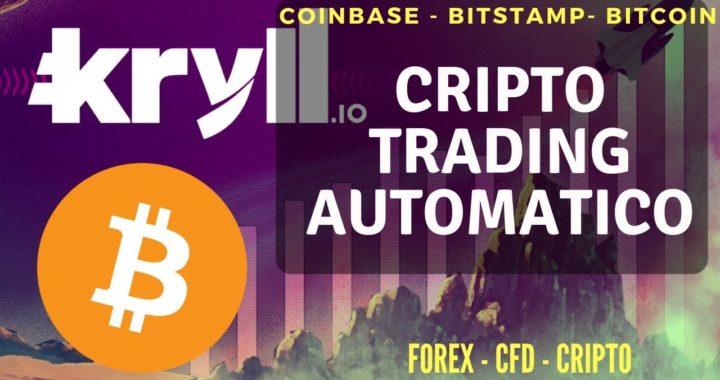 Robots que invierten por ti en Cripto? Ganar dinero mientras duermes? Trading automatico Bitcoin