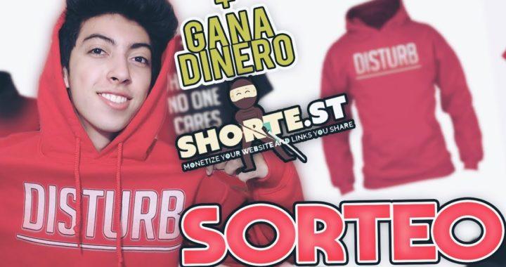 SORTEO DE MI ROPA ! + GANA DINERO POR INTERNET | Kevin´s Disturb