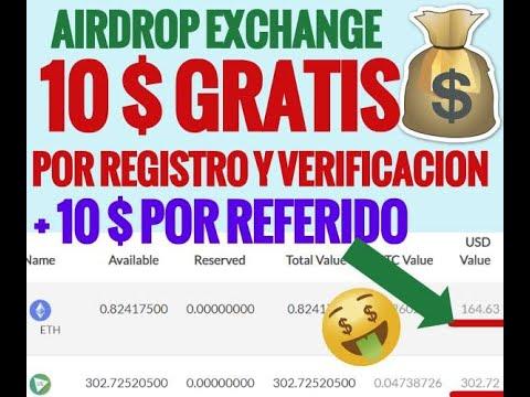 ( URGENTE ) GANA 10$ CON #TIDEAL POR REGISTRARTE Y 10$ X REFERIDO (AIRDROP PAGANDO) MIRA ESTE VIDEO