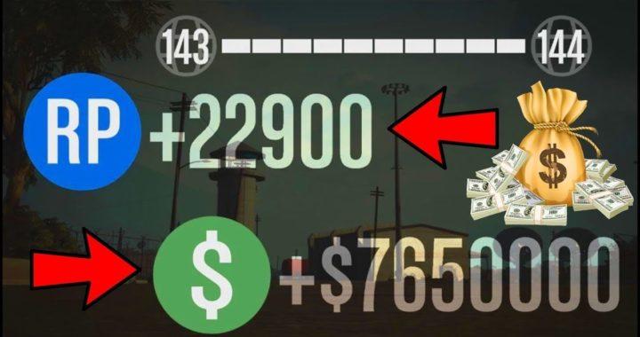 DATE PRISA! +50,000$ DINERO INFINITO Y RP INFINITO! GTA 5